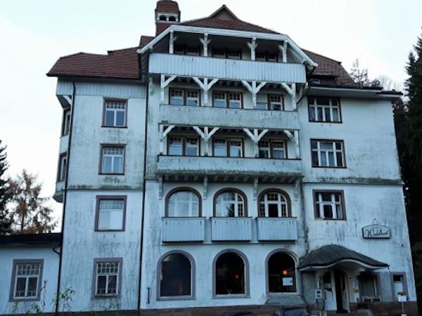 19.11.2016 Schlosshotel Waldlust